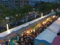 白泉 高铁旁缤纷商业广场 500000平米
