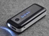 5600毫安htc三星iphone4s苹果移动电源 便携手机充电