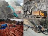 2020年矿山挂牌转让所涉及的资产价值评估实惠