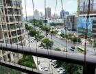 三亚翠洲银湾商品街旁生活方便交通便利