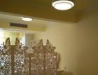 滨江一号一室一厅欧式豪华装修家具家电齐全 温馨舒适 现场拍图