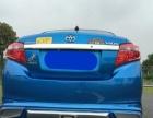丰田威驰2014款 威驰 1.5 手动 智尚版 姑娘代步原版车底