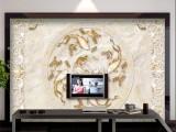 3D窗帘uv打印机 浙江大幅面落地帘彩印uv平板打印机