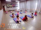 3歲半的孩子適合學少兒中國舞嗎