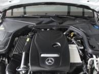 奔驰C级2015款 C200L 2.0T 自动-精品二手车买卖来