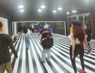 无锡丽人舞蹈教练班培训