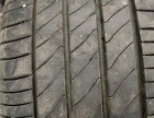 奥迪A6轮胎轮圈