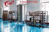 车用尿素设备 玻璃水生产设备 汽车养护品生产设备 一机多用型