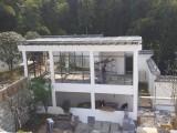 重庆家用太阳能光伏发电安装 阳光房遮阳棚改造新建