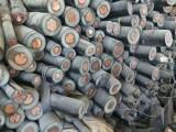 回收北京 废旧铜芯电缆 电线电缆工程尾料