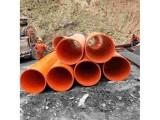 隧道安全通道 超高分子量聚乙烯逃生管