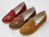 老北京布鞋供应商,推荐沂南金达制鞋,手工布鞋批发