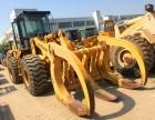 上海提供柳工50夹木机装载机9成新车龄一年潍坊环保型发动机
