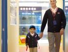 武汉南湖少儿英语 3-12岁 纯外教教学