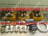 FCH25冲床滑块保护泵, PH1661-SG过负荷气动泵