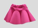 童装秋款新款 韩版女童半身裙 时尚儿童公主裙蓬蓬裙 厂家直销