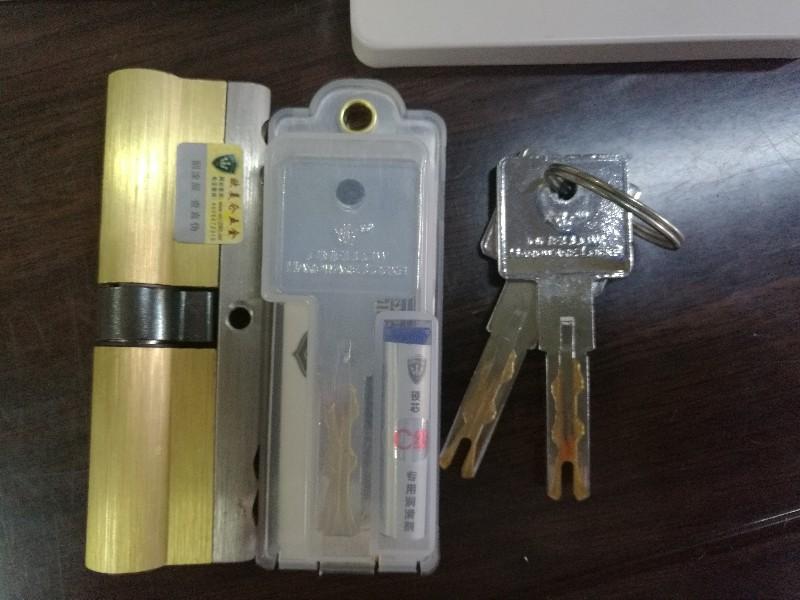 阿赖锁业24/开锁 公安备案指纹锁保险柜
