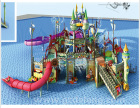 天津儿童室外水上乐园 童欣厂家优质的供应商在此期待亲来电