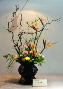 上海好点的花艺培训学校是哪家?