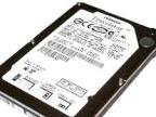 日立笔记本硬盘串口40G HTSG9SA00