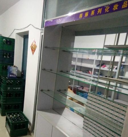 冰柜货架甩卖