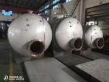 容積式換熱器 維修浮動盤管換熱器 儲水罐 承壓水箱