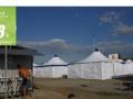 十堰大型展会篷房、展览篷房、欧式篷房、价格图片