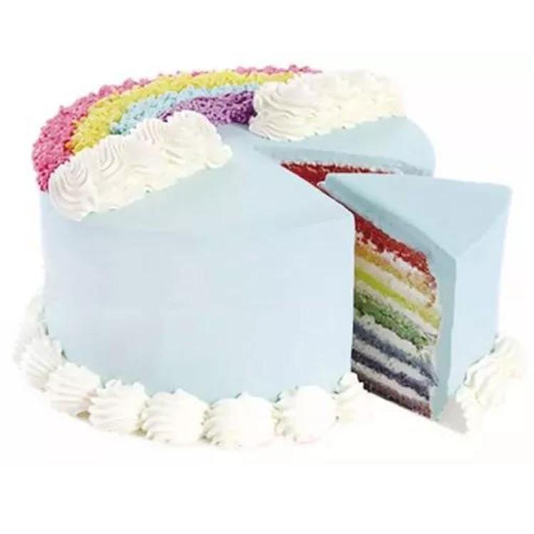 8家余姚资溪面包生日蛋糕同城配送定制创意数字芒果千层免费送货
