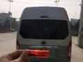 九龙商务车 2010款 2.5 手动 柴油精英型-实际价格 七万