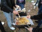 武汉烧烤炉架帐篷出租及烧烤食材配送服务