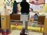 游乐场门禁刷卡系统儿童乐园闸机道闸刷卡软件场地管理系统翼闸