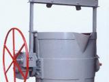 铜水浇包,湖北武穴腾飞专业生产铜水浇包,品质过硬!