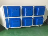 河北首信厂家直销等离子废气净化器环保设备生产销售