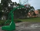 厂家直销超低价篮球架 广西篮球架厂家
