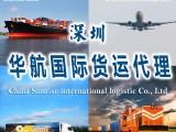 深圳东莞广州到以色列ASHDOD 阿什杜德 的国际海运公司