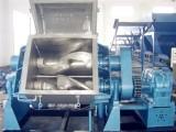 硅胶捏合机 硅橡胶生产设备 色母粒 热熔胶粒混合制造设备