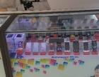 手机柜台全新的都是LED光源