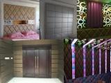 北京餐廳真皮沙發翻新換皮面 沙發維修翻新換皮 沙發真皮換面