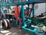 华豫钻井机 家用小型打井机 打井设备