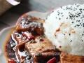 狂奔的蜗牛加盟无加盟费 快餐 1万元以下