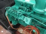 郑州康明斯200kw发电机组出租出售