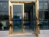 成都市安裝 維修 訂做玻璃 玻璃門及地彈簧維修