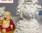 江西南昌石膏娃娃批发 石膏像彩绘娃娃 乳胶模具