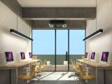 乐汇城 勒泰商圈 共享式联合办公室 商住两用综合体