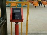 游乐场一卡通,滑雪滑冰场刷卡系统检票IC卡手环