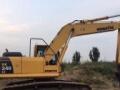 小松 其它小松型号 挖掘机         (车况极佳,动力十足