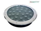 供应24W大功率高亮度LED埋地灯具[力争阿里巴巴NO.1]
