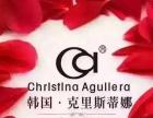 韩国克里斯蒂娜招各种级别代理