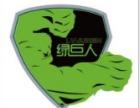 绿巨人墙饰加盟