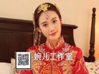 海沧东孚新娘跟妆造型上门服务化妆师彩妆宴会妆化妆